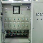 低圧配電盤2