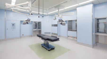 医療設備(手術室)